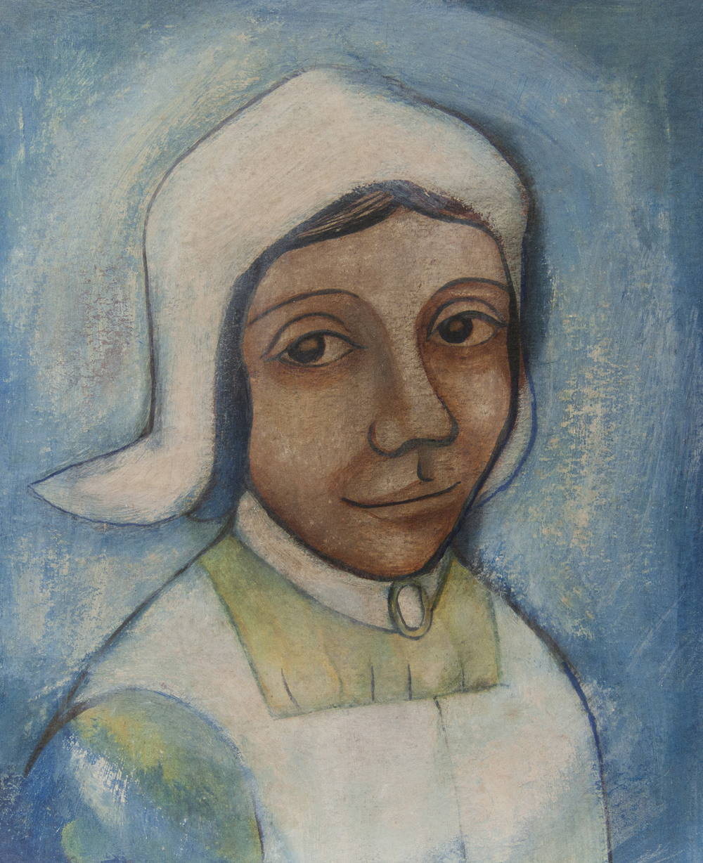 Untitled (Nurse)