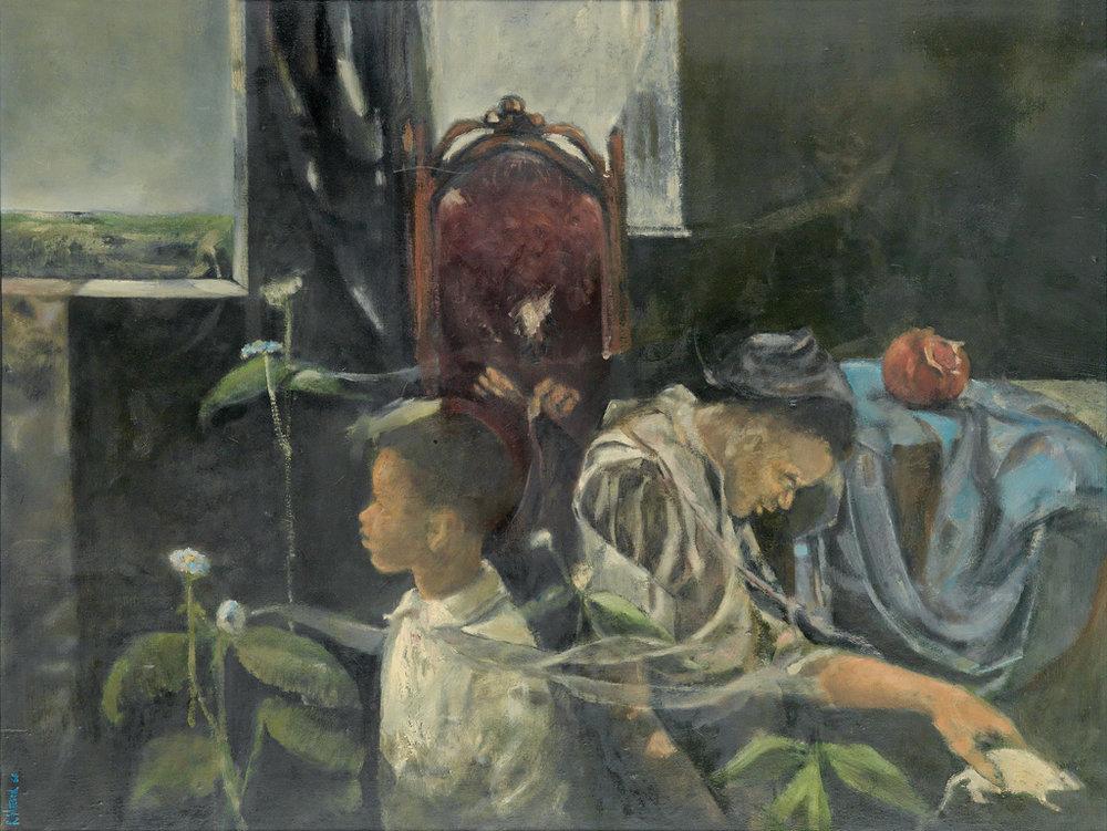 Richard Watson (b. 1946)