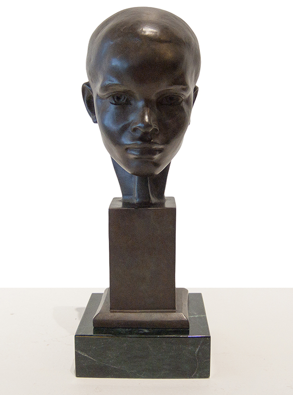 Richmond Barthé (1901-1989)
