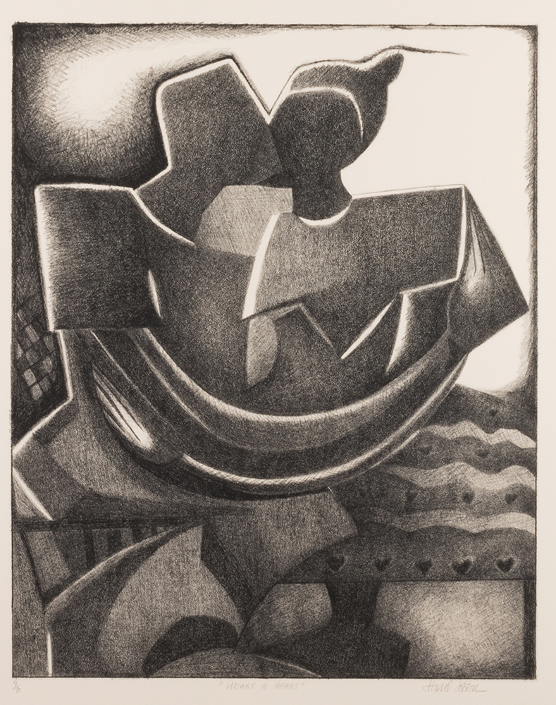 Lionel Lofton (Contemporary)