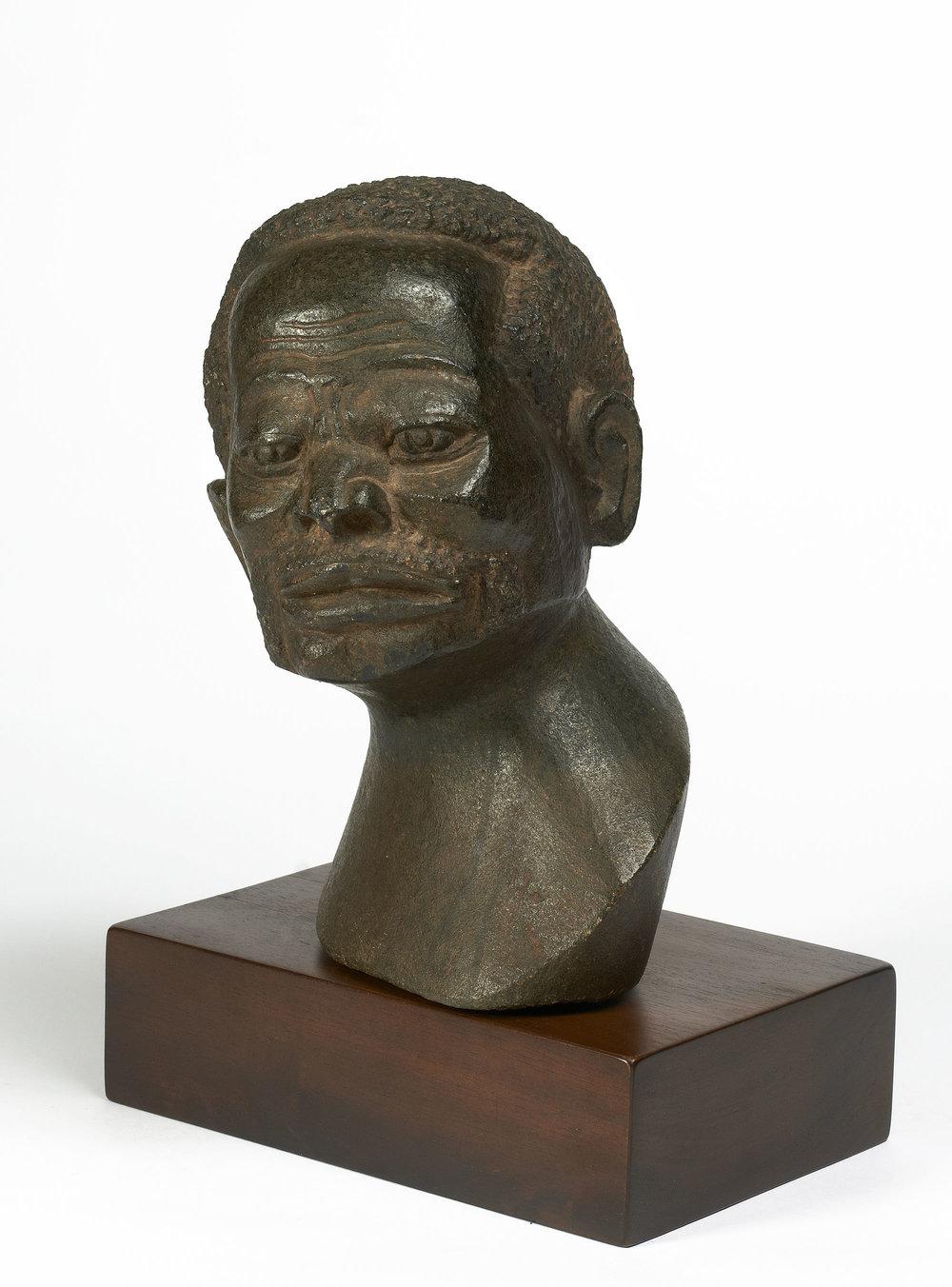 Fred Jones (1914-2004)