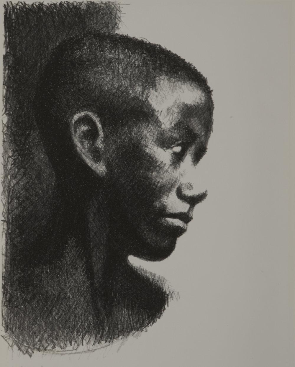 Ernest Crichlow (1914-2005)
