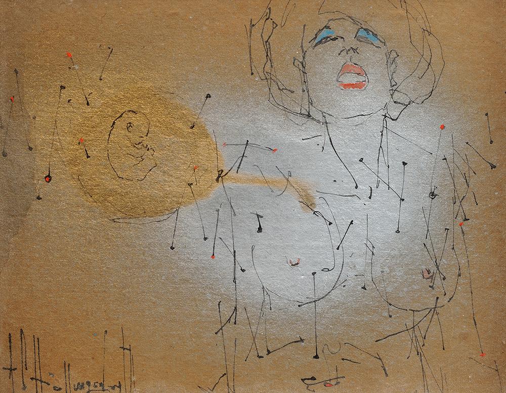 Alvin Hollingsworth (1928-2000)