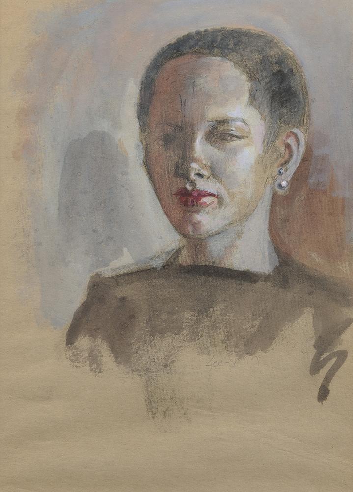 Hughie Lee-Smith (1915-1999)
