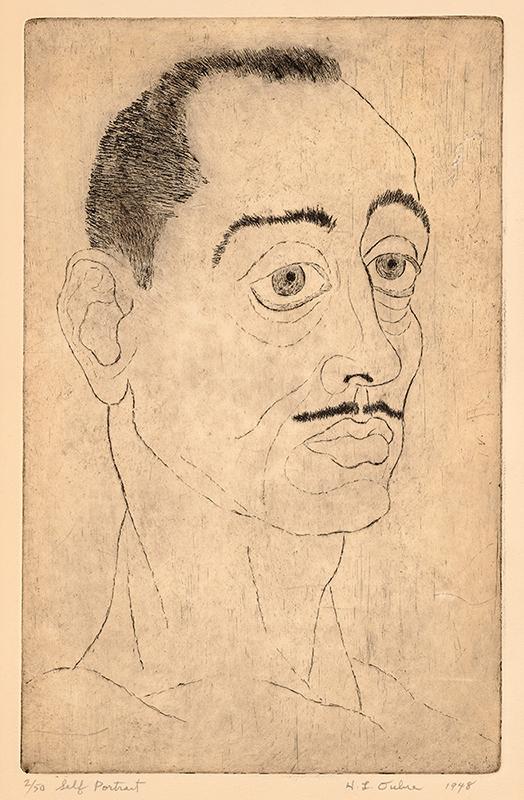 Hayward Oubre (1916-2006)