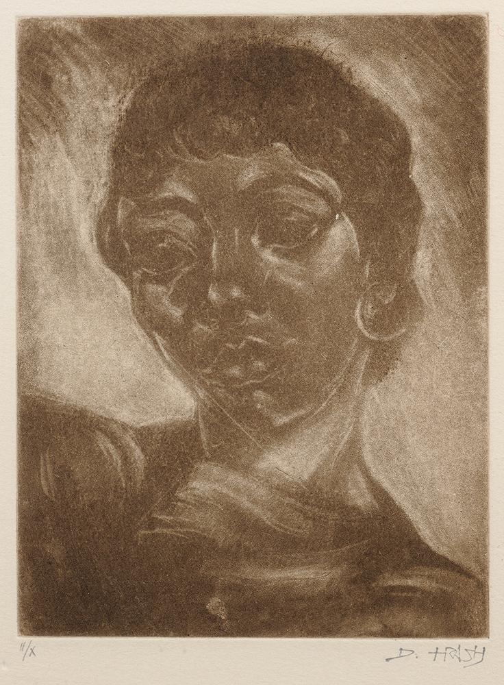 Dox Thrash (1893-1965)