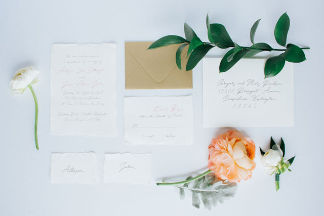 Pride and Prejudice Inspired Shoot on Artfully Wed