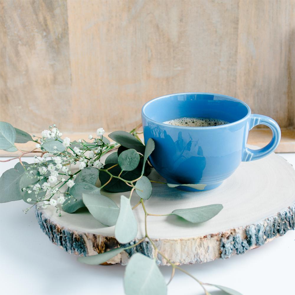 lavender lattes