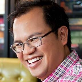 Ramon Vinluan   Board President