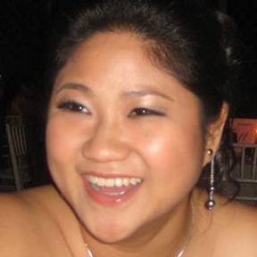 Angela Chen Board Treasurer