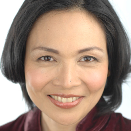 Lydia Gaston Co-Director, Applied Theatre