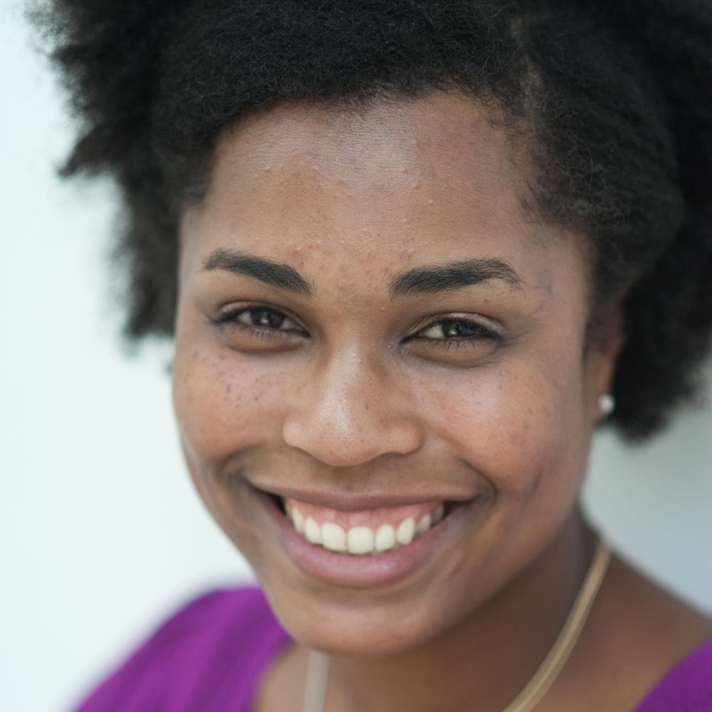 Alyssa Simmons   Managing Consultant