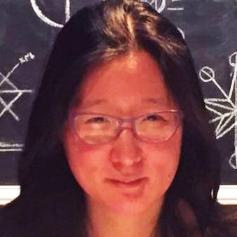 Virginia Wang Member-at-Large