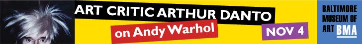 Online banner ad - Arthur Danto Talk.jpg