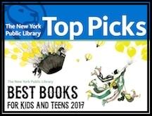 NY PUBLIC LIBRARY TOP PICK!