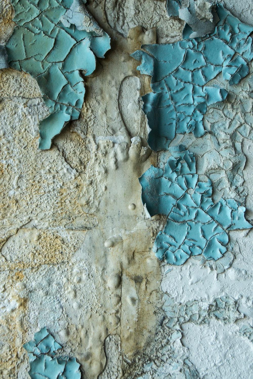 peeling paint 4