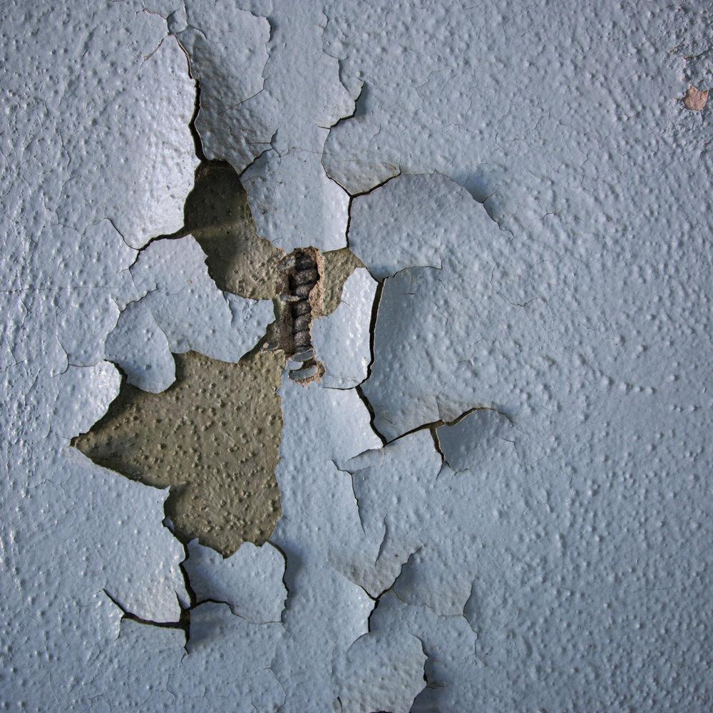 peeling paint 23