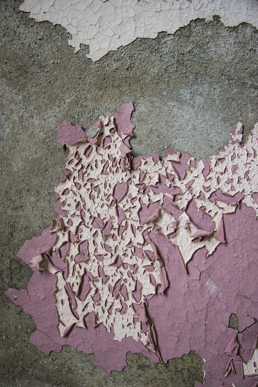 peeling paint 30