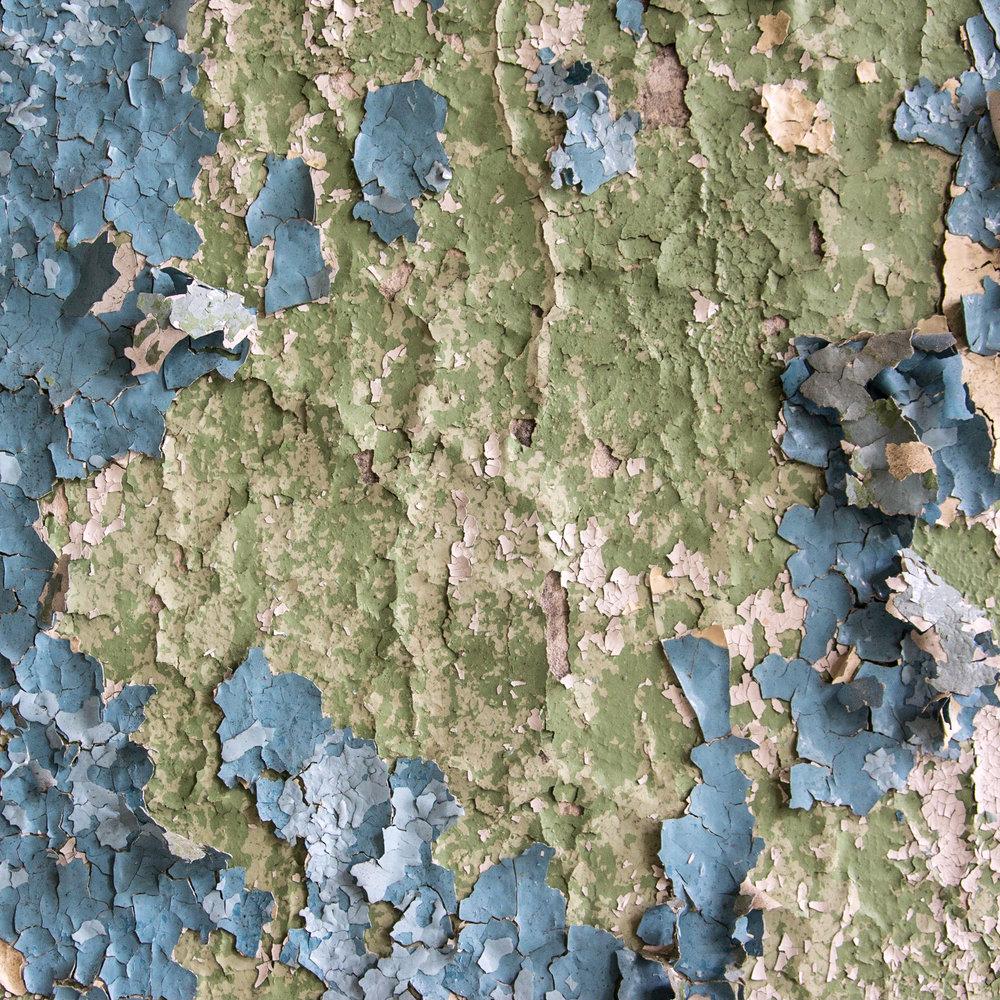 peeling paint 11