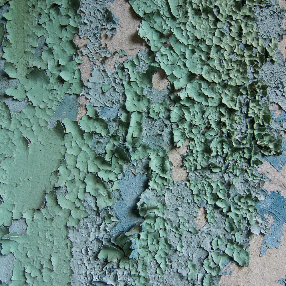 peeling paint 13