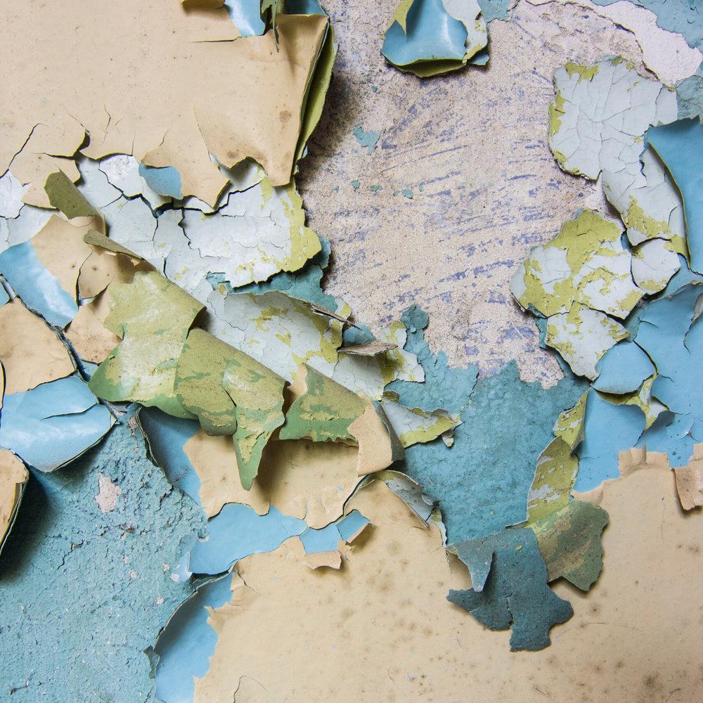 peeling paint 14