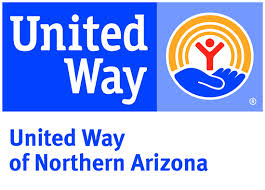 We are proud to partner with United Way of Northern Arizona.