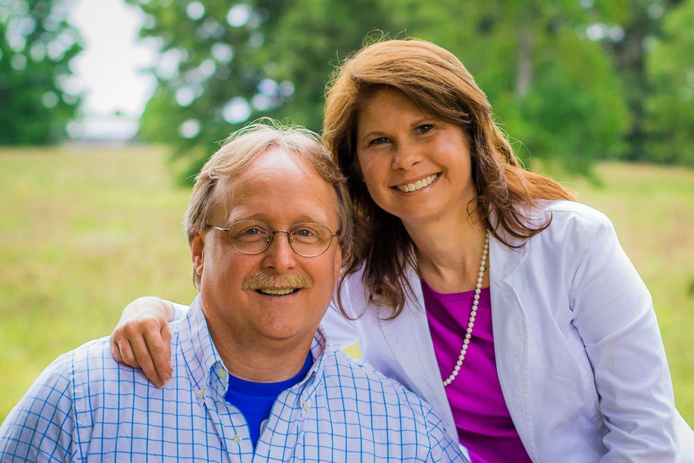 Randy McCabe: Board Member Kristi McCabe
