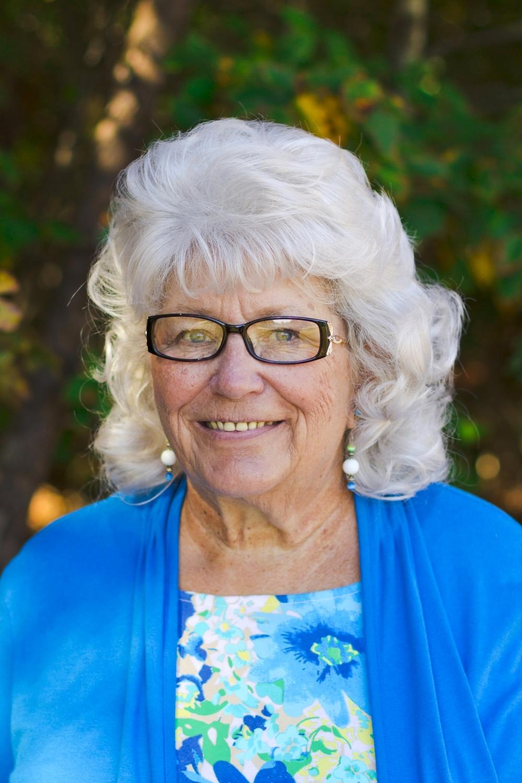 Gail Eades: Administrative Assistant