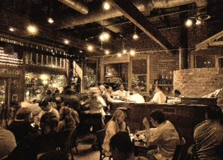 Downtown Phoenix Pizzeria Bianco
