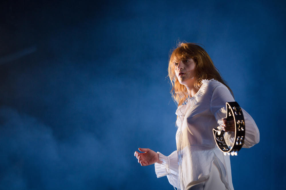 Florence + The Machine / Way Out West 2015