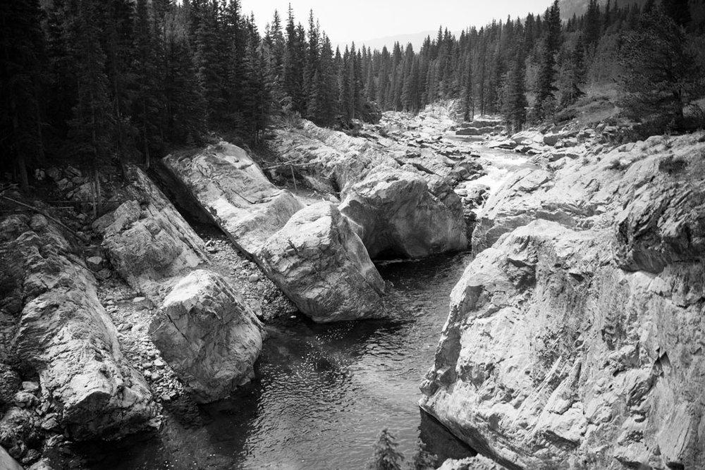 20180812 Cataract Creek 0165(B&W).jpg