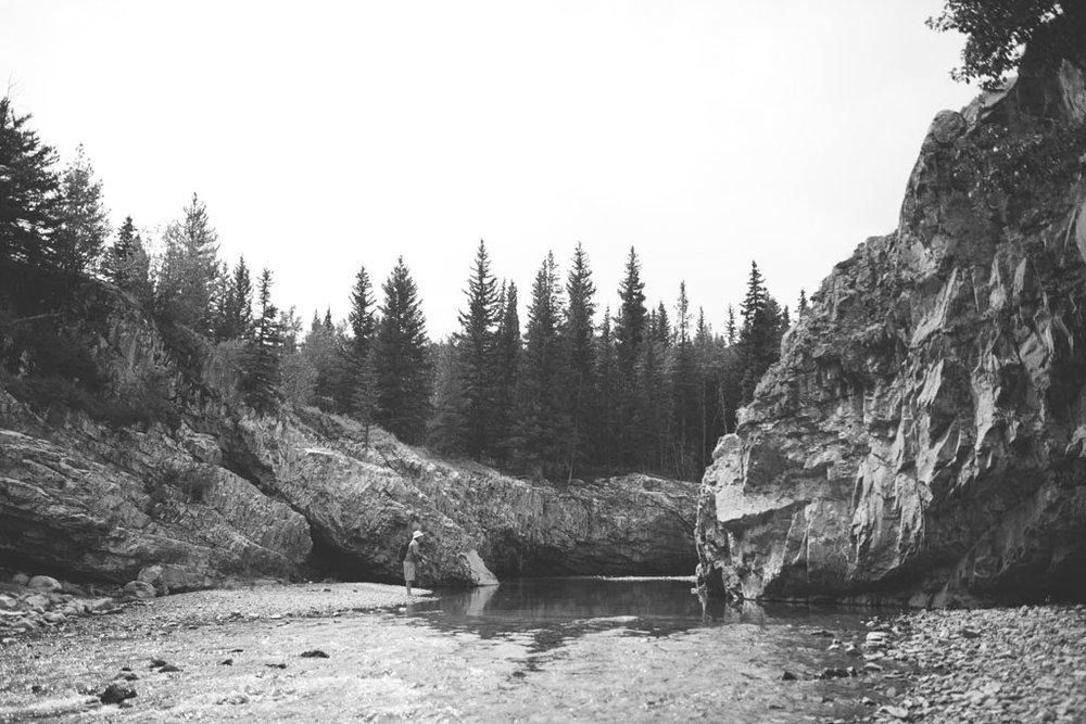 20180812 Cataract Creek 0367(B&W).jpg