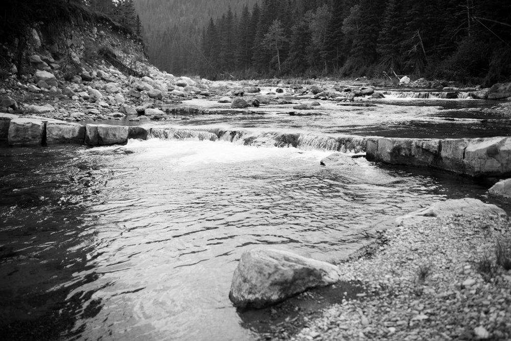 20180812 Cataract Creek 0767(B&W).jpg