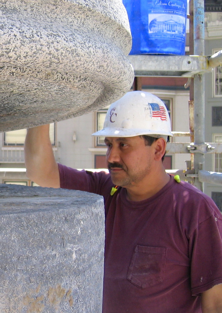 Jose Guzman