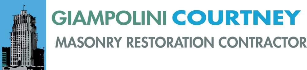 MASONRY RESTORATION CONTRACTOR GIAMPOLINI COURTNEY