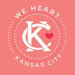 02.14.14 Happy Valentine's Day! We Heart Kansas City!