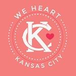 02.14.14Happy Valentine's Day! We Heart Kansas City!