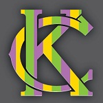 02.28.14  KC celebrates Mardi Gras time!
