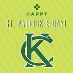 03.17.14 Happy St. Patrick's Day!