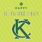 03.17.14 Happy St. Patrick's Day!