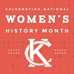 03.24.14 Celebrate National Women's History Month!