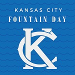 04.08.14 Happy Fountain Day Kansas City!