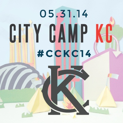 05.30.14 CityCamp KC happens on Saturday, May 31!