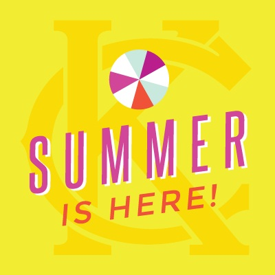 06.20.14 Summer is here!