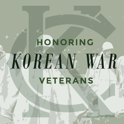 07.25.14 Korean War Veterans Day in Missouri on July 27