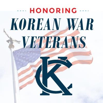 07.25.14 We salute Korean War Veterans in Missouri on July 27!