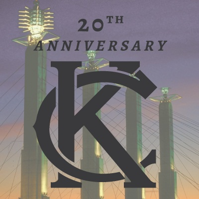 09.26.14  Celebrating the 20th anniversary of the Sky Stations in Kansas City!