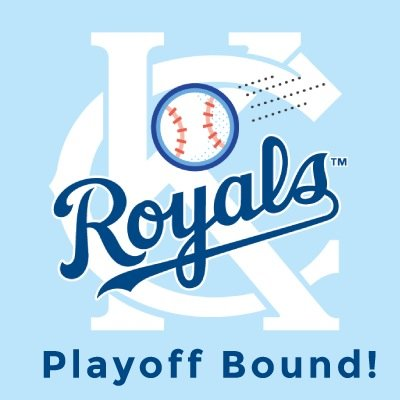 09.26.14 Royals are headed to the playoffs! First time since 1985! Celebrate!