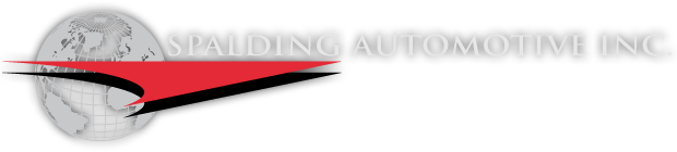 Spalding Automotive, Inc.