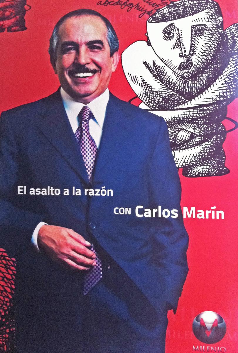 """""""El Asalto a la Razón"""""""